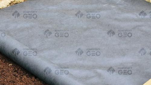 Геотекстиль 150 г/м²